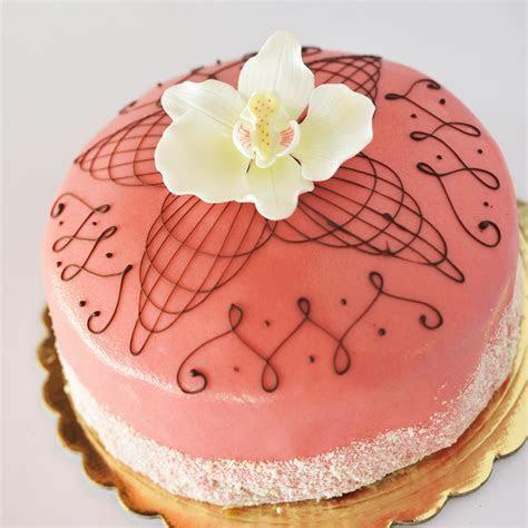 Princess Torte Recipe ? Dishmaps