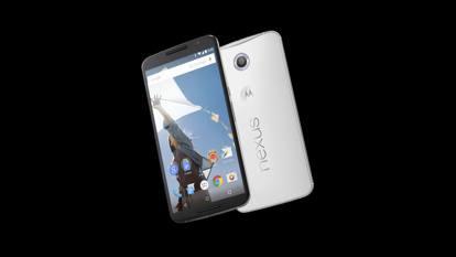 Da Google ecco Nexus 6, Nexus 9 e Nexus Player. E Android Lollipop