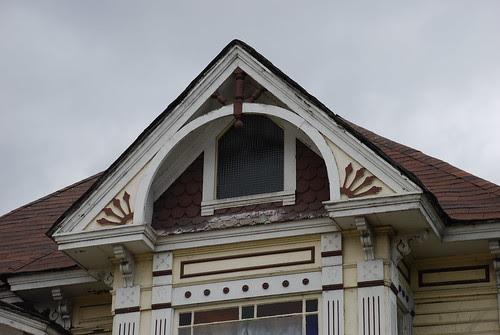 Horace Dibble Residence