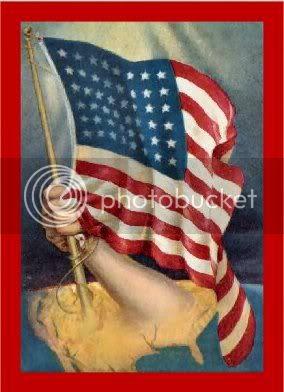 American Strength