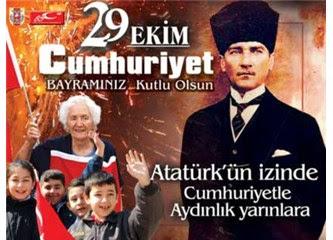 Yaşasın Cumhuriyet Bayramlar Milliyet Blog