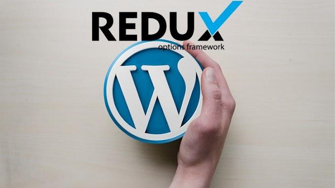 [100% Off UDEMY Coupon] - Wordpress Theme Development with Redux Framework 2019