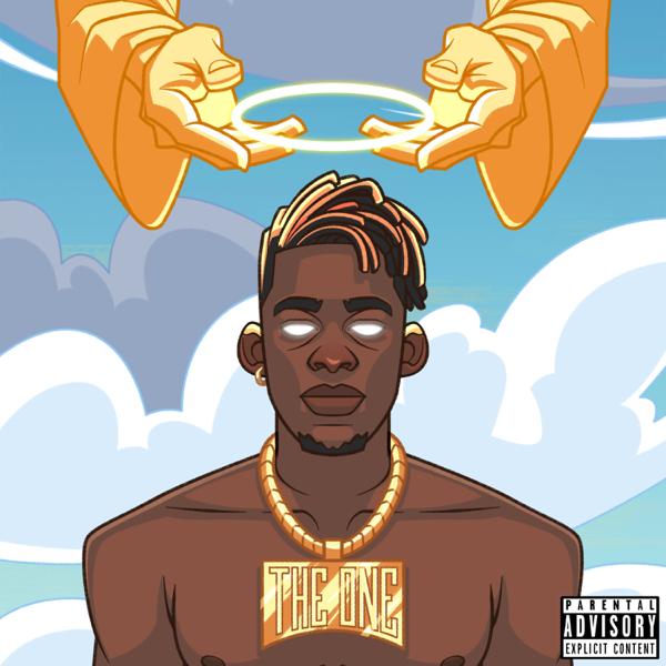 EP: Meji - The One | FREE Zip (2020)