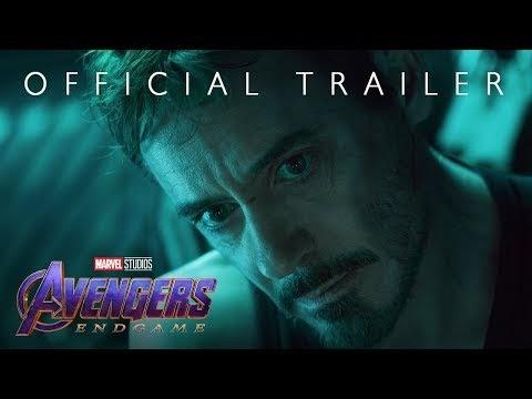 Avengers Endgame in Hindi Full movie Download Filmywap