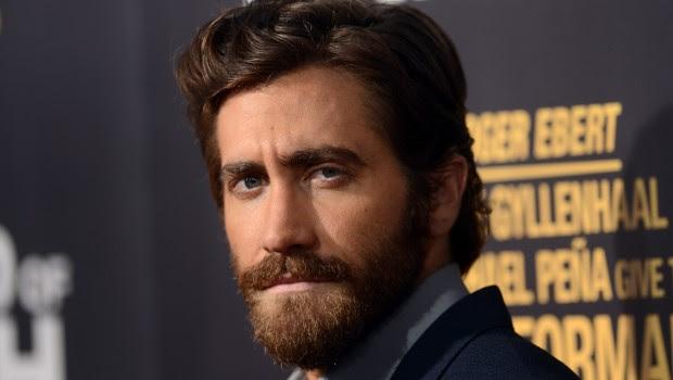 Jake-Gyllenhaal