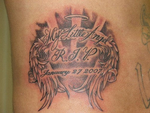 Rest In Peace Tattoos Tattoo Designs Tattoo Pictures
