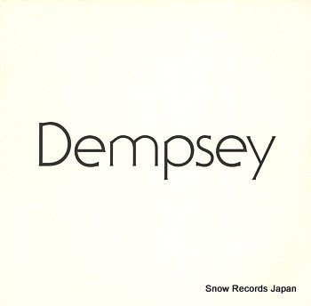DEMPSEY s/t