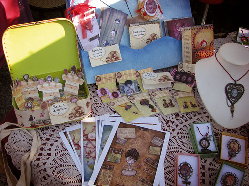 My Craft fair ♥