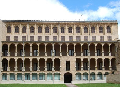 Resultado de imagen de Palacio de Ezpeleta