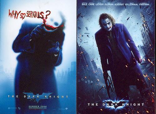 batman movie magnets