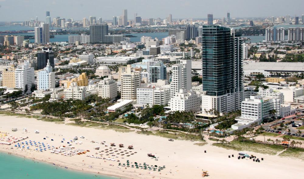 Где остановиться в Майами?