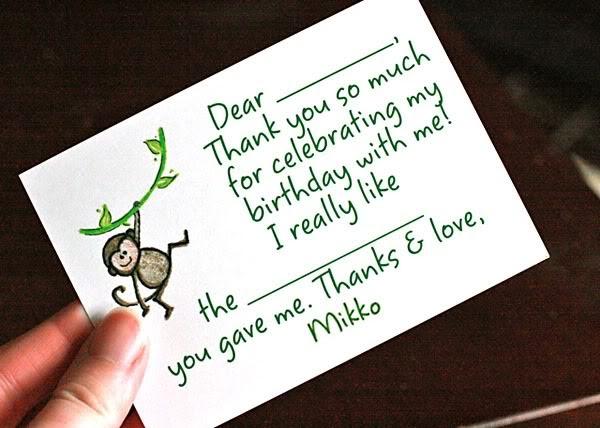 hobo mama  writing thank