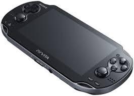 Videojuegos, Consola, PlayStation Vita