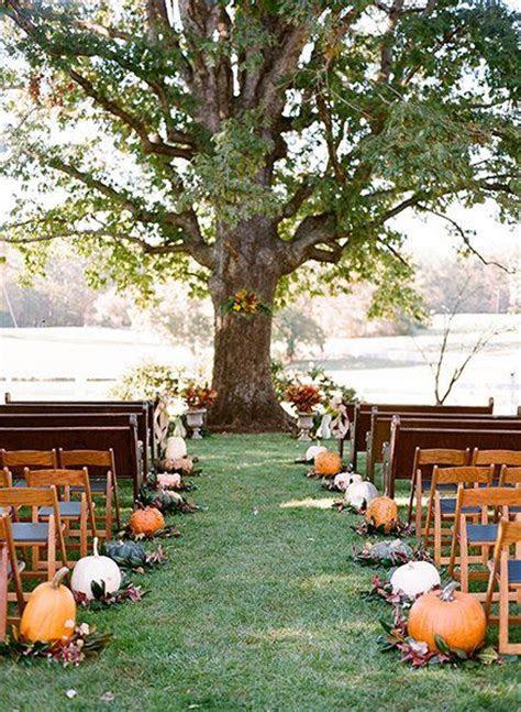 25  best ideas about Outdoor Wedding Aisles on Pinterest