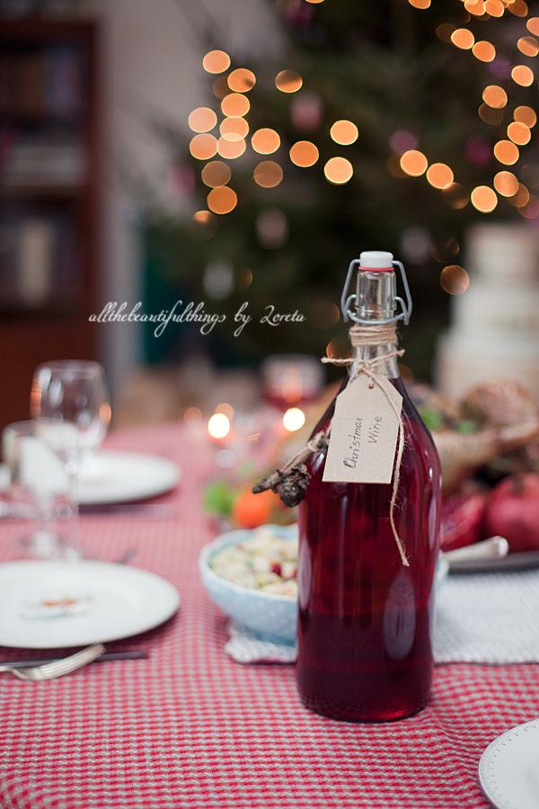 Our Christmas