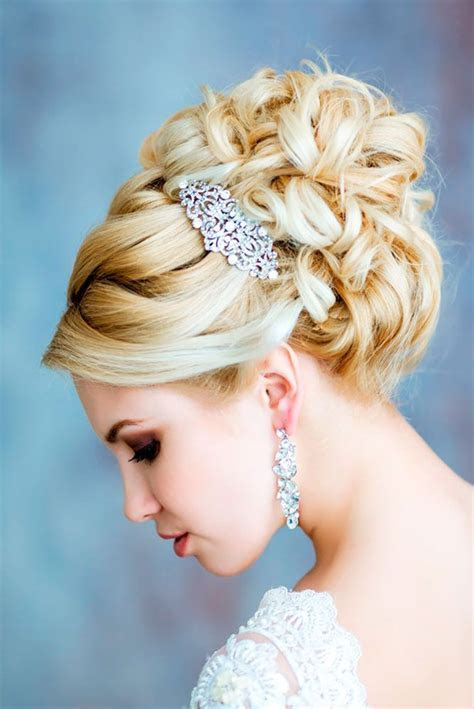1000  images about Wedding Hairstyles & Updos on Pinterest