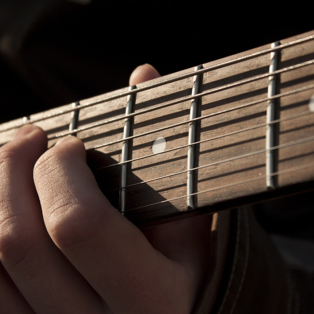 "Guitar: Clinical Considerations and ""Tips"" to Support ..."