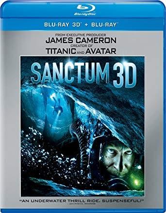 Sanctum 2011 Dual Audio Hindi 720p BluRay 750mb