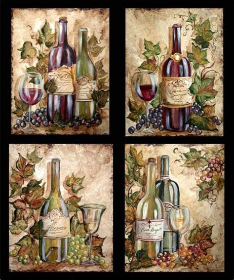 home decor wine  bottle  pinterest