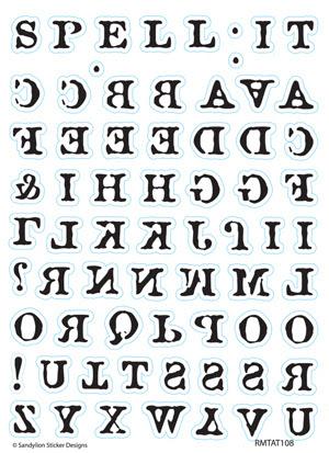 New tattoo style tattoo alphabets tattoo alphabet thecheapjerseys Gallery