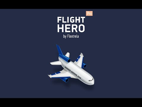 Airline Flight Status Tracking 1.8.6 APK Download
