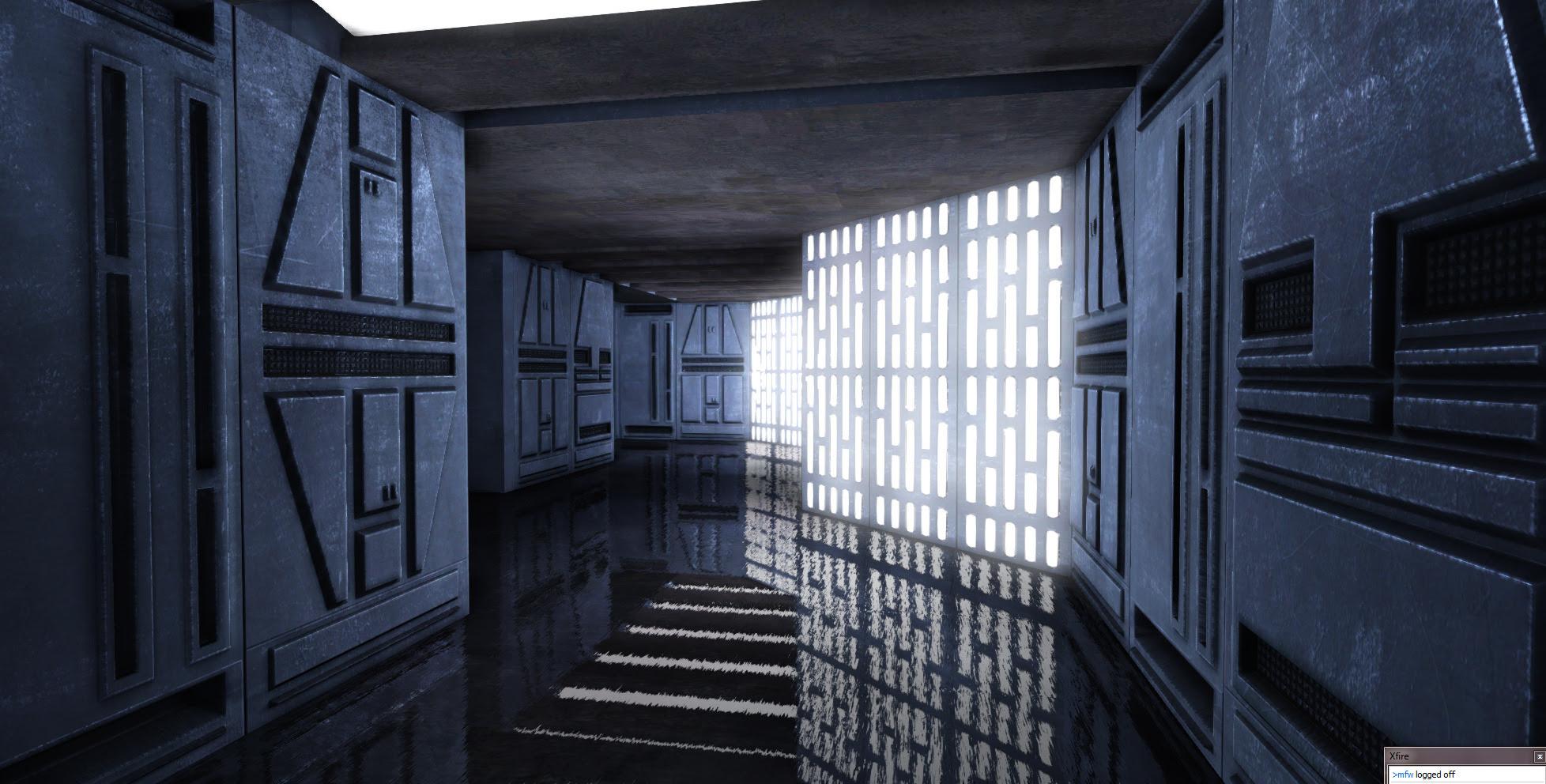 (WIP) Death Star image - Movie Battles III - Indie DB