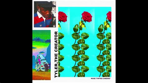 tyler  creator rose tinted cheeks instrumental
