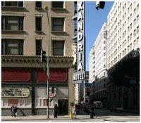 Alexandria Hotel, 5th & Spring