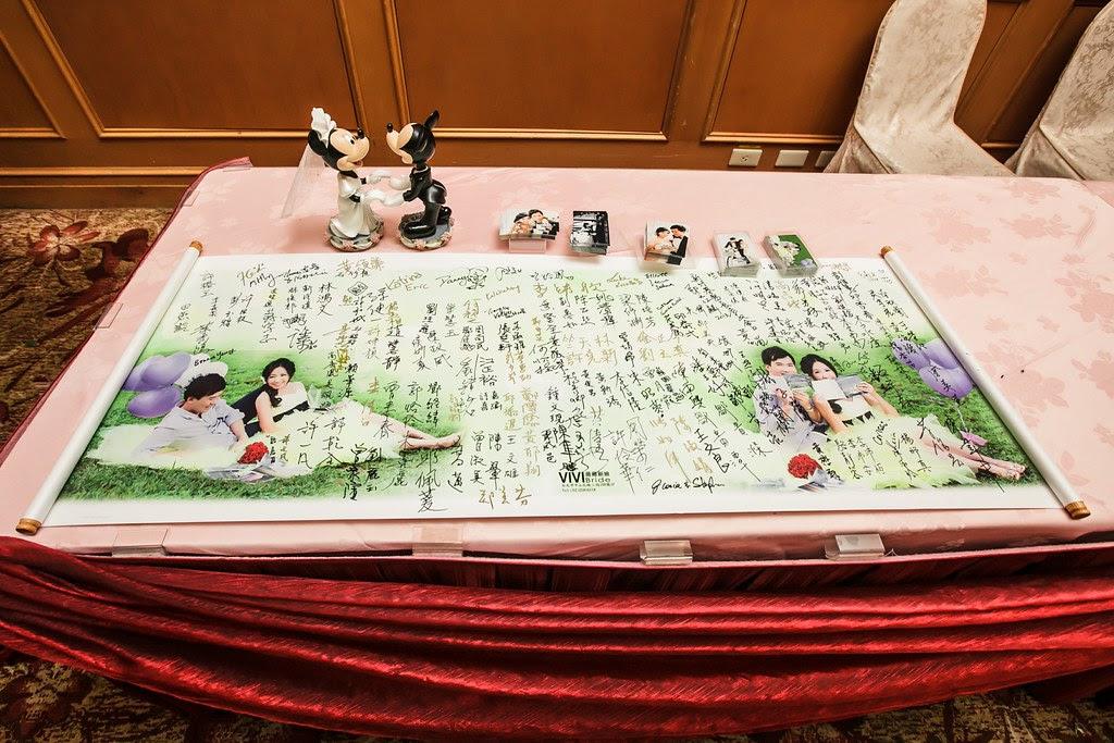 Wah&Wei 婚禮紀錄 (114)