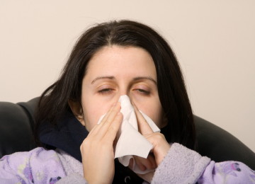 Natural Ways to Treat the Flu