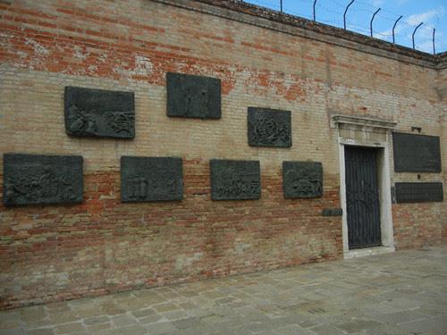 DSCN2093 _ Il ghetto di Venezia, 14 October
