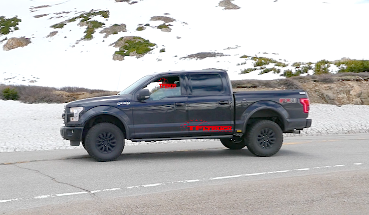 2017-ford-raptor-prototype-side - Truck News, Views and Real World ...