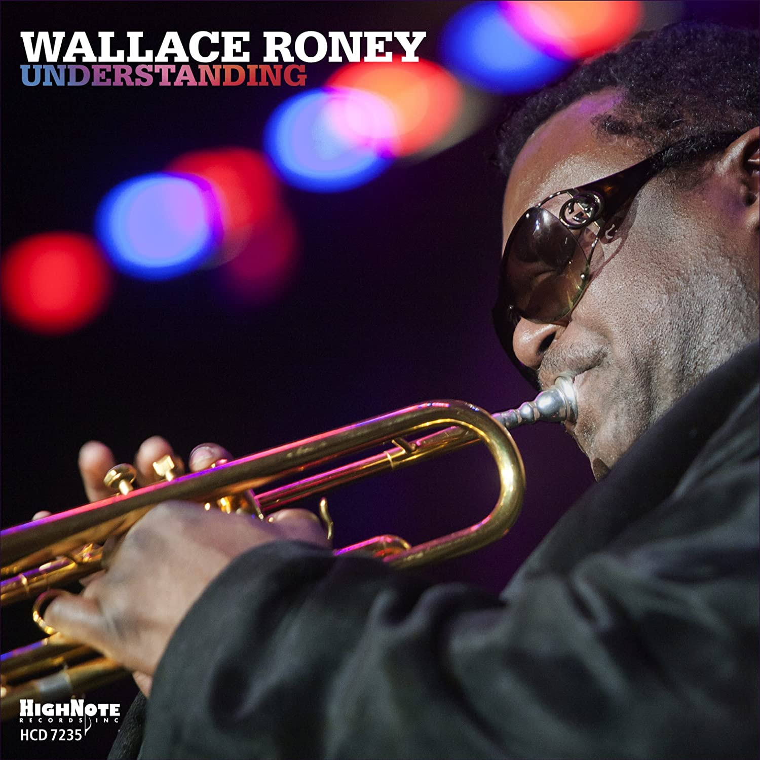 Wallace Roney - Understanding cover