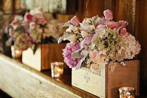 Romantic French Inspired Flowers from Victorian Seasons