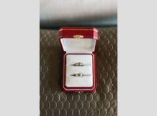A Midsummer Night?s Dream: Sean and Dawn?s Wedding   Jewellery Box   Pinterest   Cartier wedding