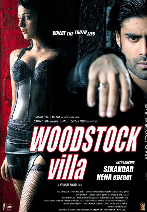 Woodstock Villa, Sikander Kher, Neha Oberoi, Saif Ali Khan, Arbaaz Khan, Shakti Kapoor, Sachin Khedekar, Boman Irani, Anupama Varma