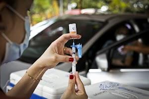 Novos profissionais de saúde do DF serão vacinados na próxima semana
