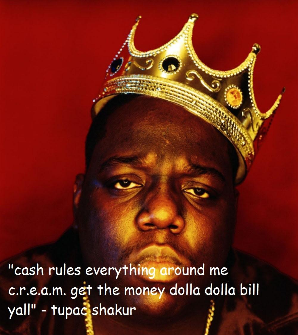 Favourite inspirational rap quotes? : hiphopheads