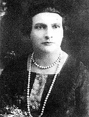 Alzira Soriano foi eleita prefeita de Lajes (RN) em 1928