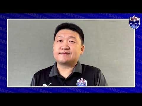 Video Interviews with LCS Football Academy Management