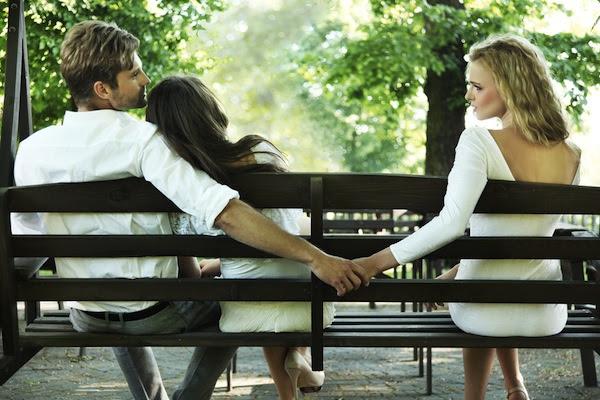 5 Cara Berhadapan Dengan Pasangan Curang