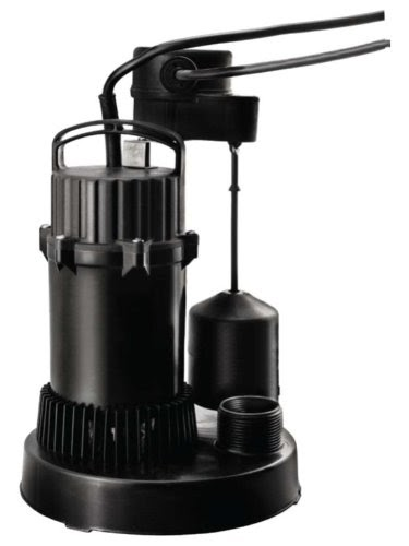 Sump Pumps Best Price Submersible Sump Pump Tether 1 2 Hp