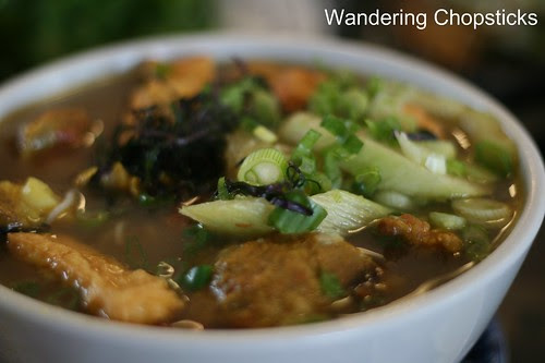 Vietnamese Regional Cuisine, North, Central, and South, in Little Saigon 10