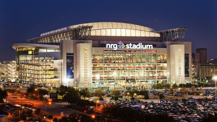 Image result for Super Bowl LI Houston