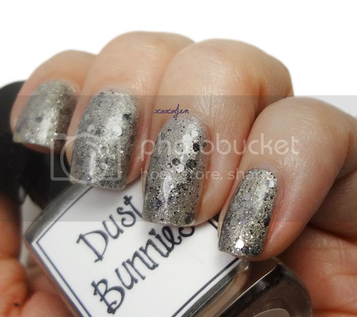 xoxoJen's swatch of Whimsical Ideas Dust Bunnies