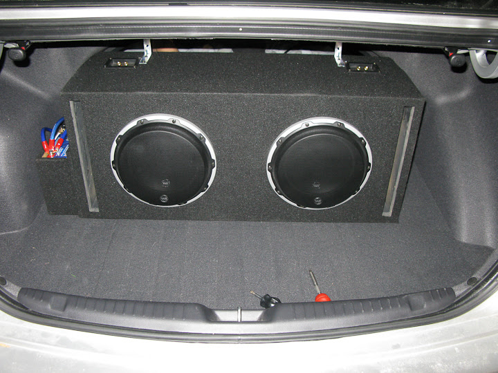 D113's Audio System Overhaul, Phase 3! - Kia Forte Forum