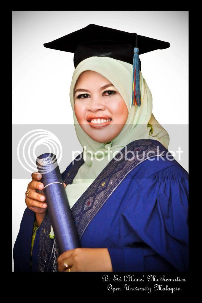 The Sista's Graduation
