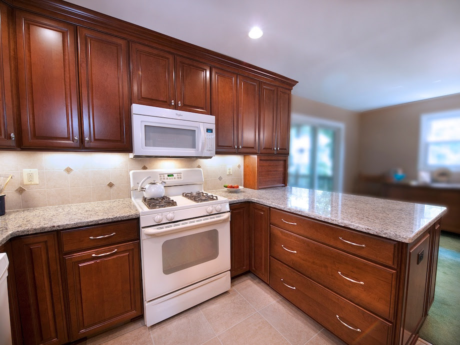 Kitchen   B. Dunn Interiors: Interior Design and Staging ...