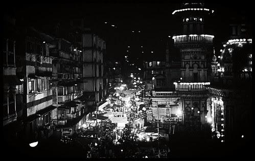 Ramzan Nights Minara Masjid Mumbais Pride by firoze shakir photographerno1