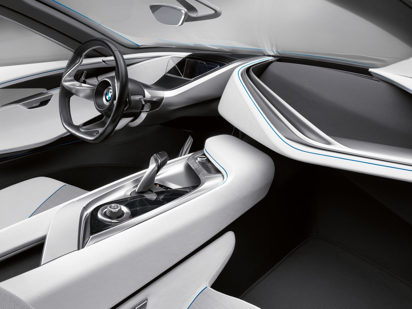 Exclusive Interview: Marc Girard - Head of the Interior Design at BMW